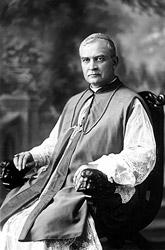 Arkivyskupas Jurgis Matulaitis 1926m.